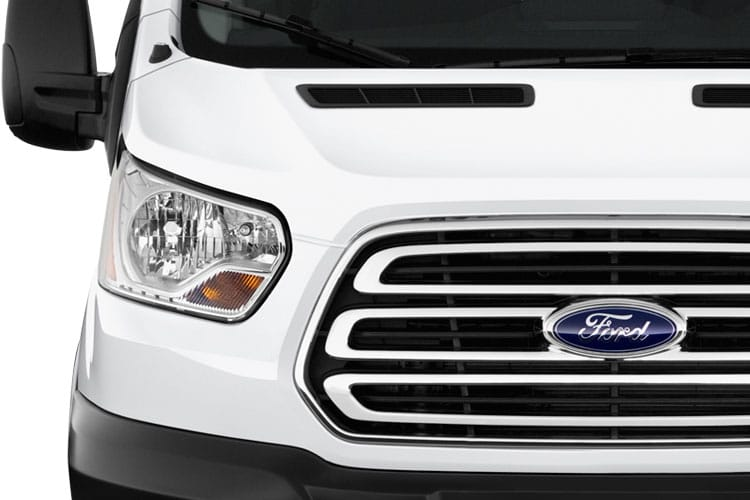 Ford Transit 350HD L4 2.0 EcoBlue FWD 170PS Leader Premium Dropside Manual [Start Stop] detail view